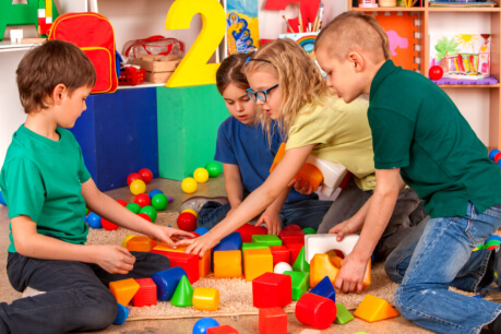 Age-Appropriate Activities Your Children Should Participate In