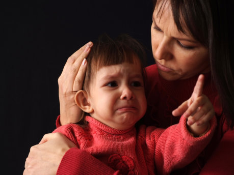 When to Get Help with Your Child's Fears