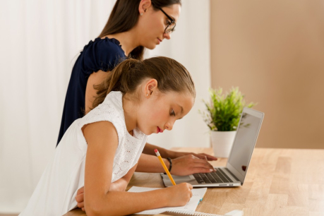 Tips for Effective Homeschooling Amid a Global Pandemic